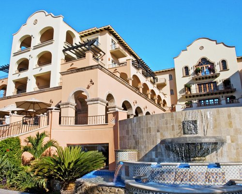 Hacienda del Mar Resort Timeshares