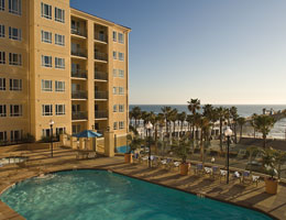 Wyndham Oceanside Pier Resort Timeshares
