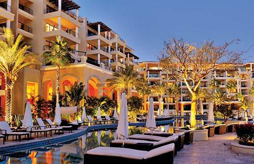 Club Casa Dorada At Medano Beach Timeshares
