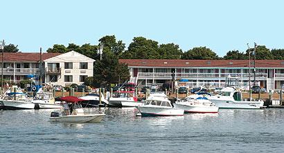 InnSeason Resorts - HarborWalk Timeshares