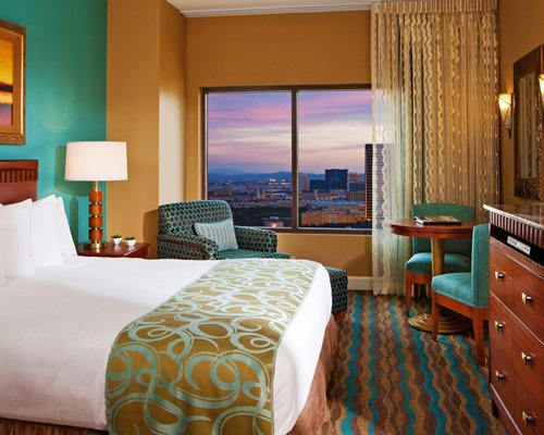 Hilton Grand Vacations Club on the Boulevard Timeshares