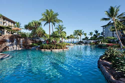 Westin Ka'anapali Ocean Resort Villas North Timeshares