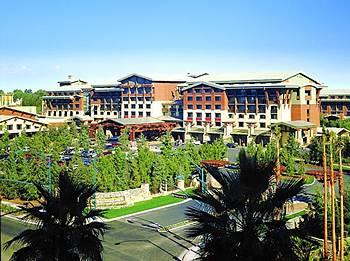 Villas at Disney's Grand Californian Hotel & Spa Timeshares