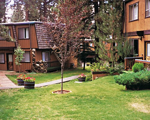 Heavenly Valley Townhouses Timeshares