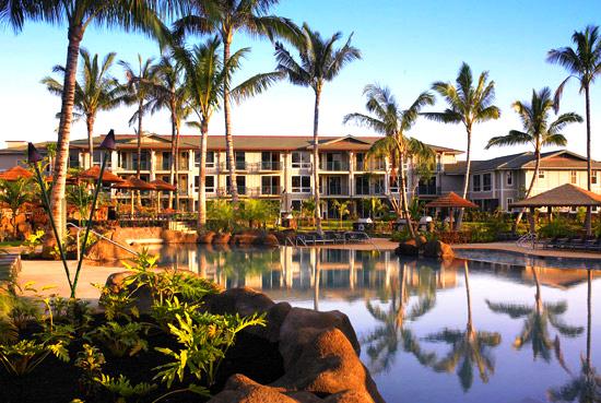 Westin Princeville Ocean Resort Villas Timeshares