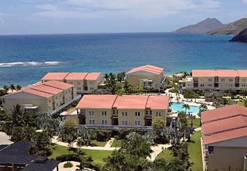 Marriott's St. Kitts Beach Club Timeshares