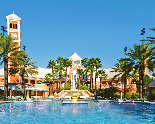 Hilton Grand Vacations Club at SeaWorld Timeshares