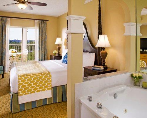 Hilton Grand Vacations Club at SeaWorld Timeshares
