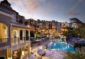 Marriott's Frenchman's Cove Timeshares