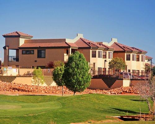 Highlands Resort at Verde Ridge Timeshares