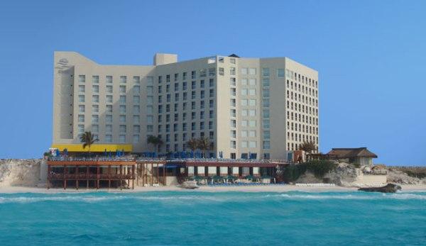 Sunset Royal Beach Resort Timeshares