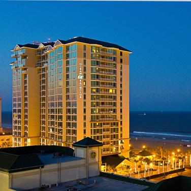 Ocean Beach Club - Virginia Beach Timeshares