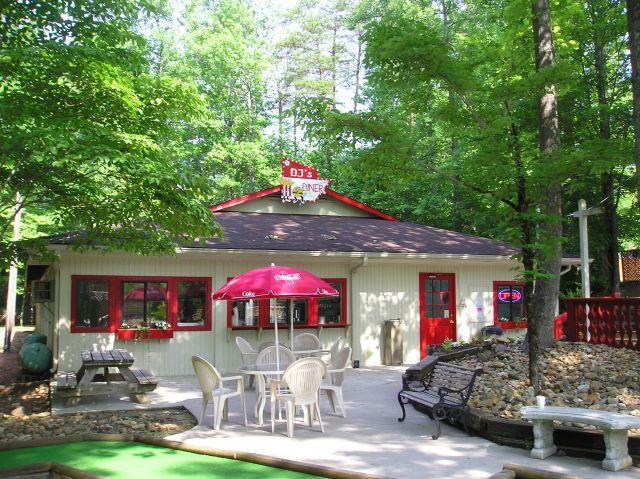 Mountain Lakes Resort Timeshares