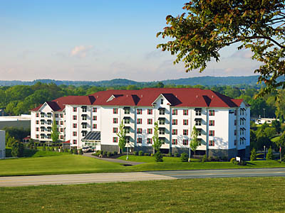 Bluegreen Suites at Hershey Timeshares