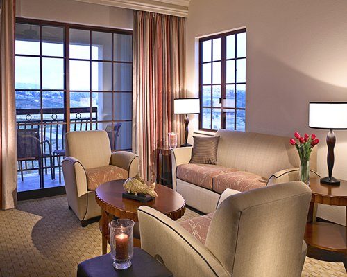 Hilton Grand Vacations Club at MarBrisa Resort Timeshares