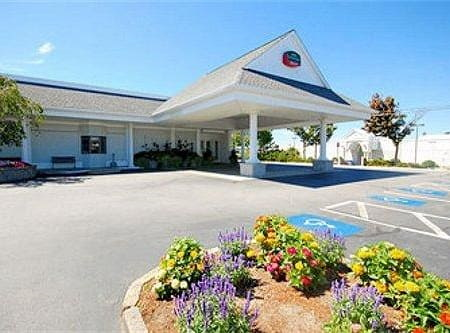 Courtyard Resort on Cape Cod Timeshares