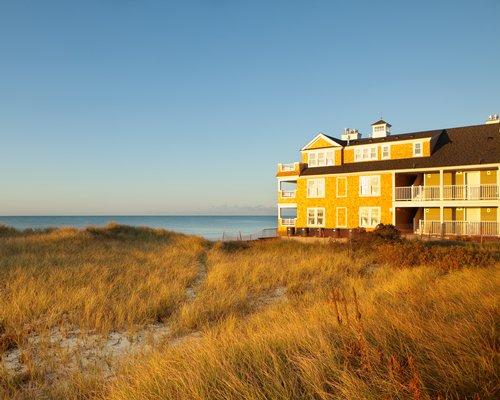 Soundings Seaside Resort Timeshares
