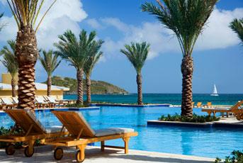 Westin Dawn Beach Resort and Spa