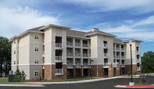 Palace View Heights by Spinnaker Resorts Timeshares