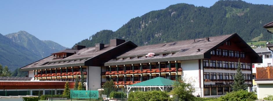 Alpenland Sporthotel - St. Johann-im-Pongau Timeshares