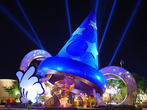 Disney Vacation Club Timeshare