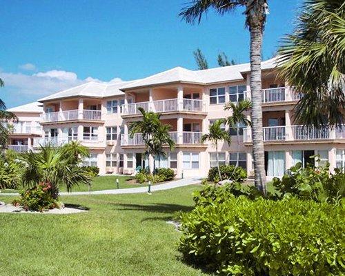 Island Seas Resort Timeshares