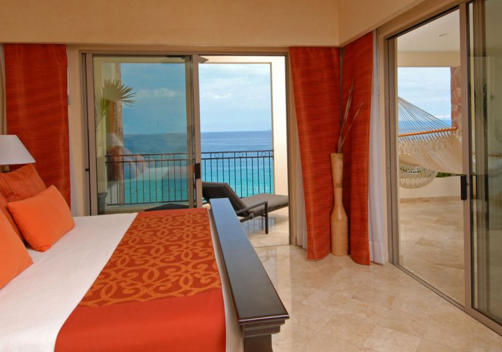 Garza Blanca Preserve Resort & Spa Timeshares