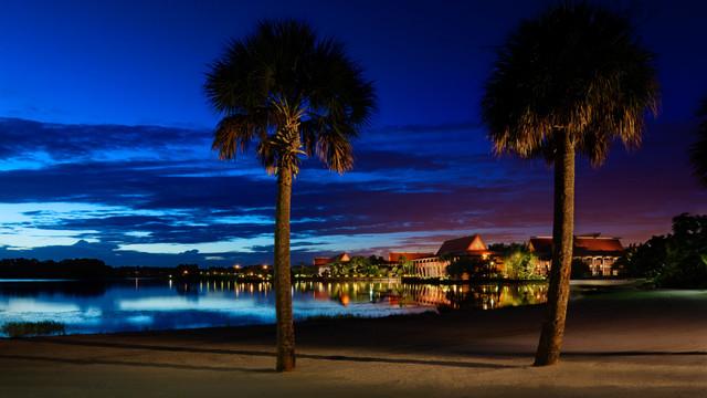 Disney's Polynesian Village Resort Timeshares