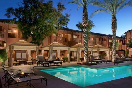 Holiday Inn Club Vacations Scottsdale Resort Timeshares