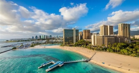 Grand Islander by Hilton Grand Vacations Timeshares