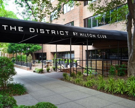 District by Hilton Club Timeshares