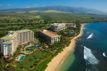 Hyatt Residence Club Maui, Ka'anapali Beach Timeshares