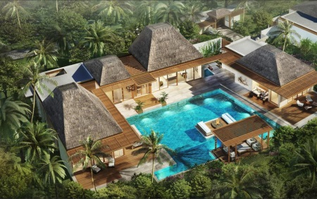 Vidanta Grand Luxxe - The Estates Timeshares