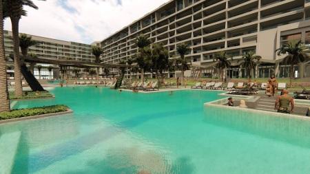 Garza Blanca Resort & Spa Cancun Timeshares