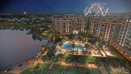Disney's Riviera Resort Timeshares