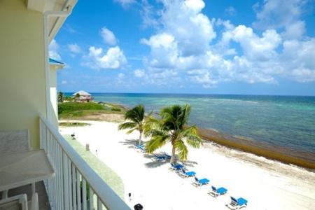 Wyndham Reef Resort - Castaways Cove Timeshares