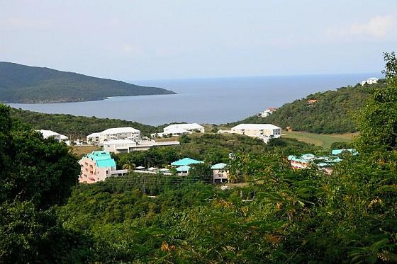 Magens Bay Villas Club at Magens Timeshares