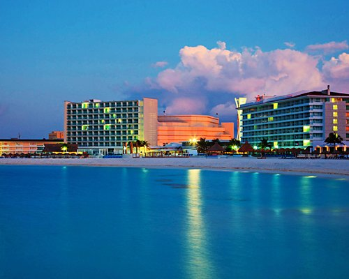 Krystal International Vacation Club Cancun Timeshares