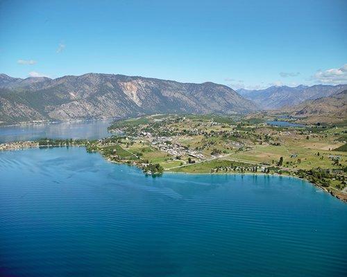 Lake Chelan Shores Timeshares