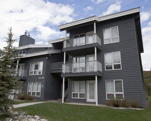 Lake Condominiums at Big Sky Timeshares