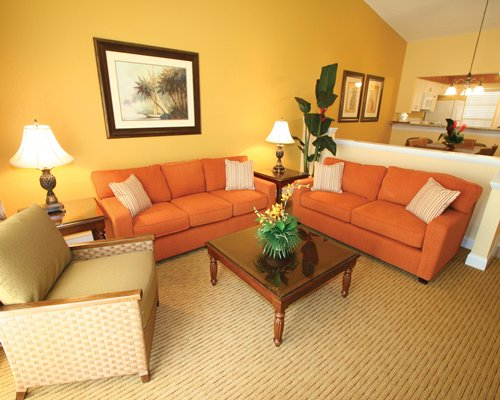 Holiday Inn Club Vacations at Orange Lake Resort-West Village Timeshares