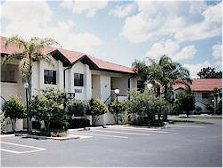 Alhambra Villas at Poinciana Timeshares