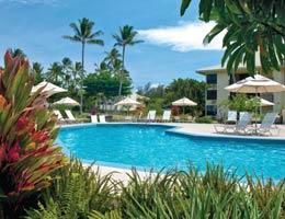 PAHIO at Kauai Beach Villas Timeshares