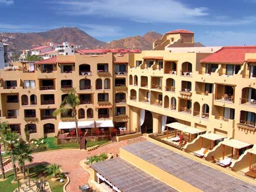 Cabo San Lucas Beach and Tennis Club Timeshares