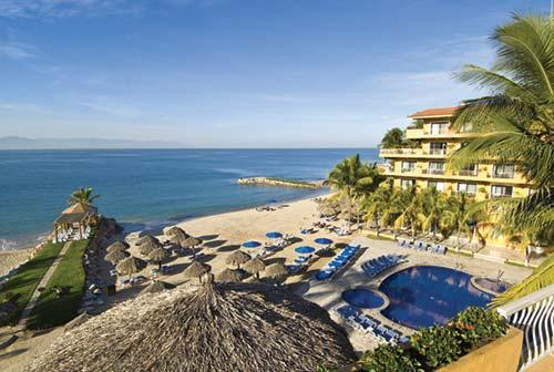 Villa Del Palmar Beach Resort & Spa Timeshares