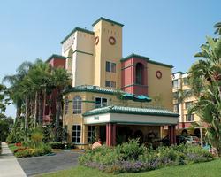 Peacock Suites Resort Timeshares