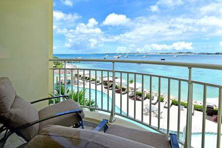 Simpson Bay Resort & Marina Timeshares