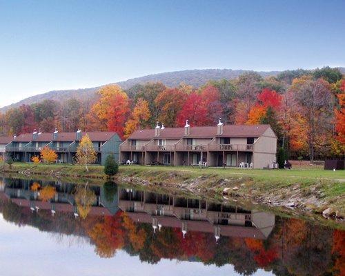 Quail Hollow Village at Beech Mountain Lakes