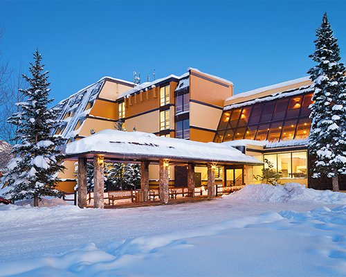 Legacy Vacation Club Steamboat Springs - Hilltop Timeshares