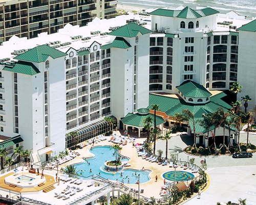 Resort on Cocoa Beach Timeshares